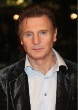 Liam Neeson's Coma-Movie Plans