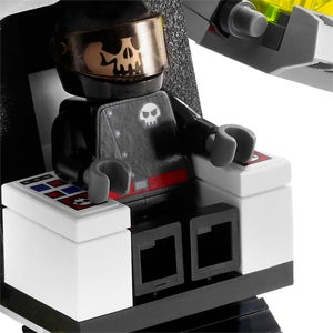 LEGO Factory Space Revives Most Loved Theme, Going Pew Pew Soon