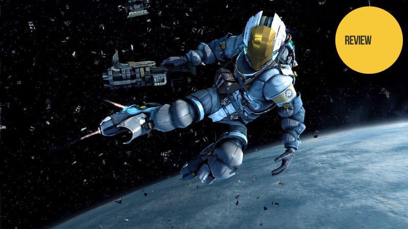 Dead Space 3: The Kotaku Review
