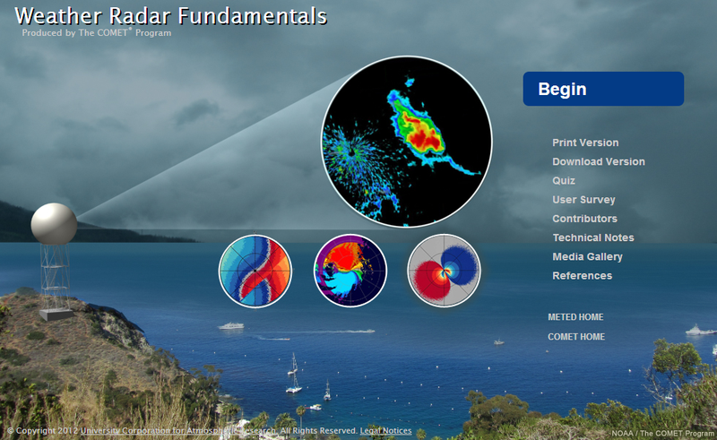 Hundreds of Free Online Courses Help You Become a Weather Know-It-All