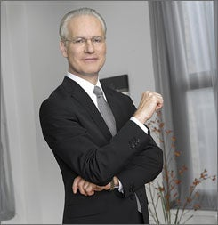 Tim Gunn Revitalized By Ralph's, Museums