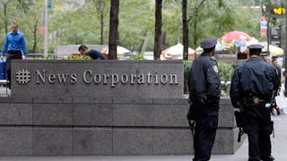 Ex-Fox News Employee Commits Suicide Outside of News Corp. Headquarters