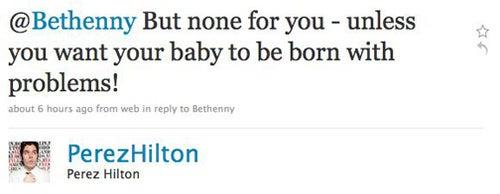 Bethenny Frankel Pregnant?