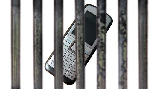 Inmate Gets 60 More Years in Prison for Cellphone Possession