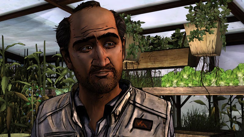 The Walking Dead Game's Latest Chapter: Weak Story, Great Jacket