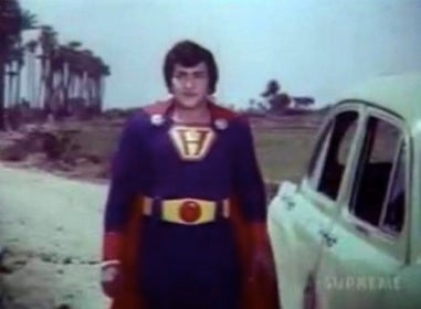 The 10 most spectacularly oddball superheroes of Indian cinema