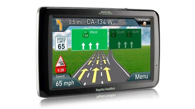 Five Best Car GPS Units
