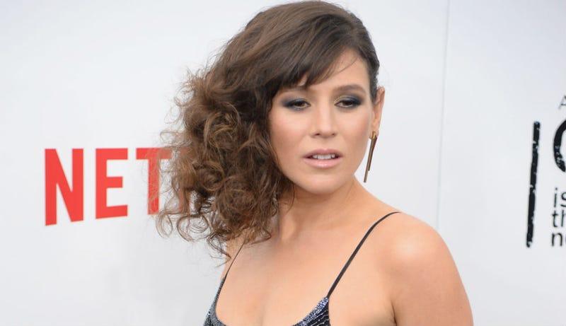 OITNB Actress Yael Stone Discusses the Devastating Backstory of Lorna