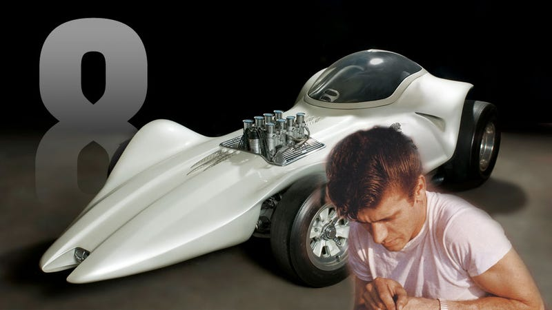 Eight Amazing Facts About The Man Who Created The Monkeemobile
