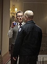 "Person of Interest 1x11, ""Super"" Pictures"