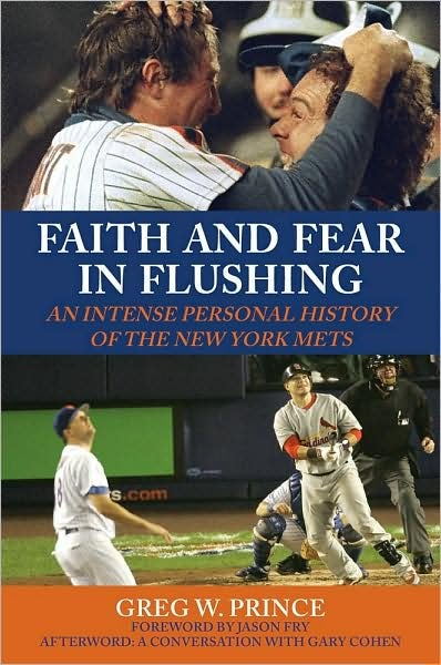 Book Excerpts That Don't Suck: Faith And Fear In Flushing