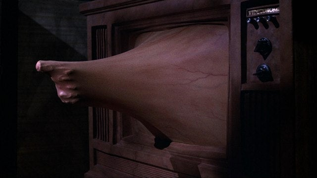 Transformers 3 screenwriter penning remake of Videodrome