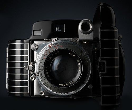 They Don't Make Cameras Like They Used To