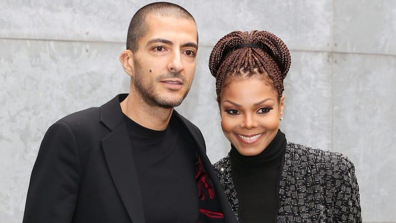 Janet Jackson Secretly Married a Qatari Businessman Last Year
