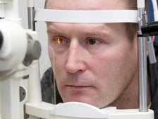 Stem Cells Cure Blind Man