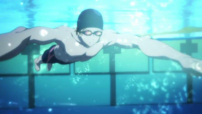 If You Like Shirtless Anime Boys, Watch Free!