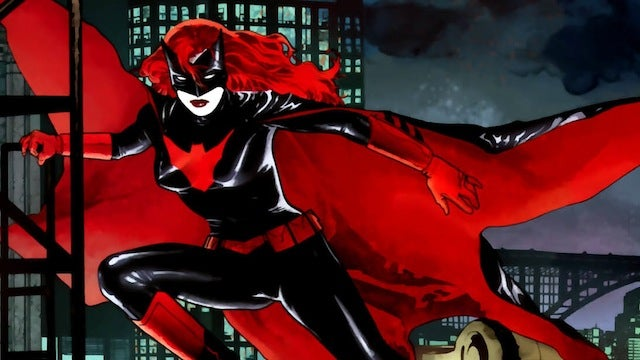 Can Batwoman's Gay Marriage Rescue DC Comics from Angry Fans?