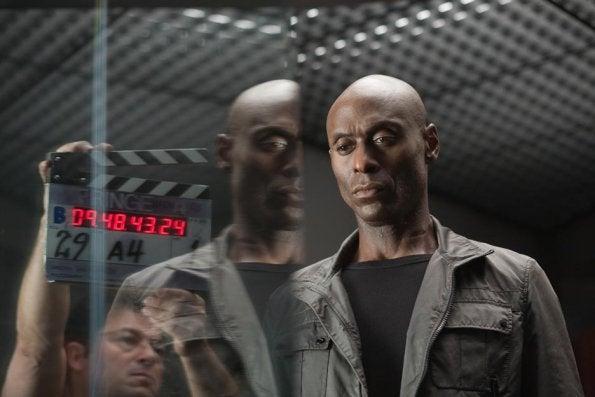 Fringe Promotional Stills