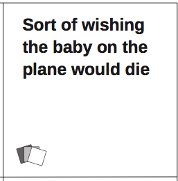 Ladies Against Humanity Would Be The Card Game's Perfect Expansion