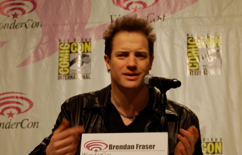 """Monkeybone Hatred Reigns in """"Meet the Creators"""" Panel for """"Journey to the Center of the Earth"""""""