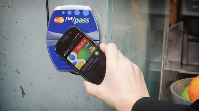 how to set up google wallet on iphone