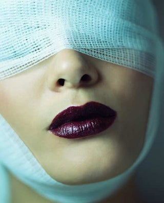 Plastic Surgery: Where Do You Draw The Line Between Deformity And Vanity?
