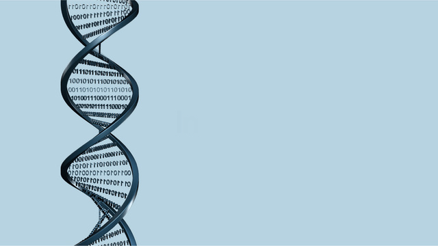 You Can Squeeze 2.2 Petabytes of Data Into One Gram of DNA