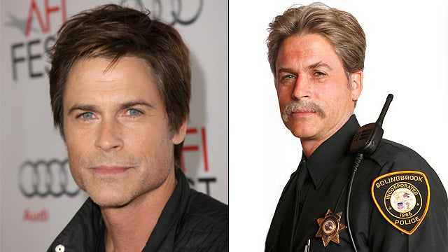 A Creepy First Look At Rob Lowe's Drew Peterson