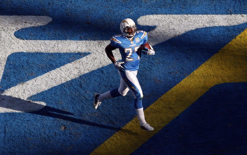 Former Chargers Safety Commits Suicide