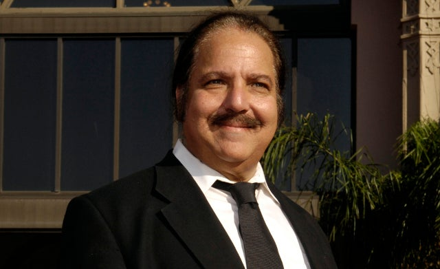 Legendary Porn Star Ron Jeremy Suffers Heart Aneurysm, Hospitalized in Critical Condition