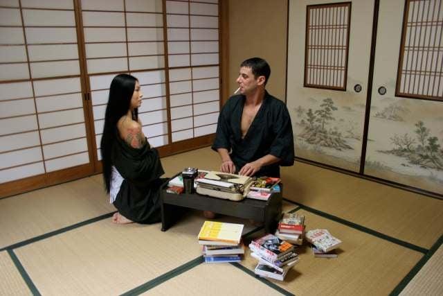 Get Inside The Real-Life Yakuza