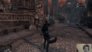 A Helpful Guide To <i>Bloodborne</i>'s Confusing Multiplayer Options