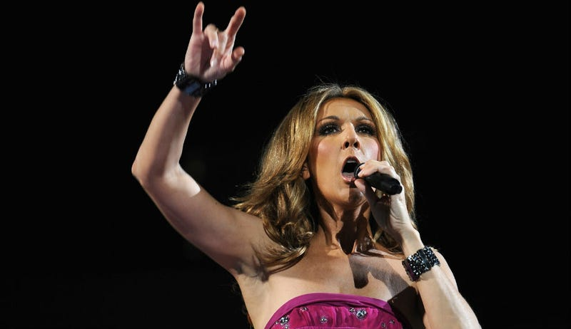 Authorities Seize Man's Electronic Equipment For Blasting Céline Dion