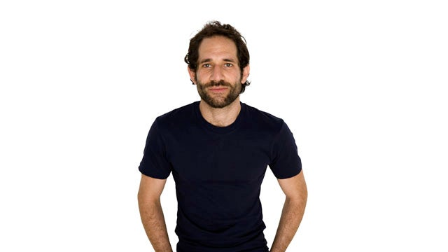 Dov Charney's Stake In American Apparel Way, Way Down