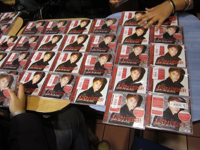 The Unstoppable Rampage of the Beliebers