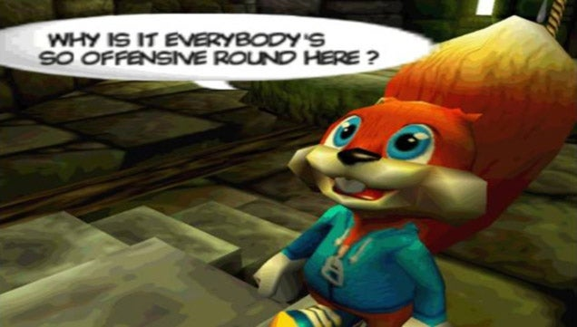 A Brief @!#?ing History of Swearing in Video Games
