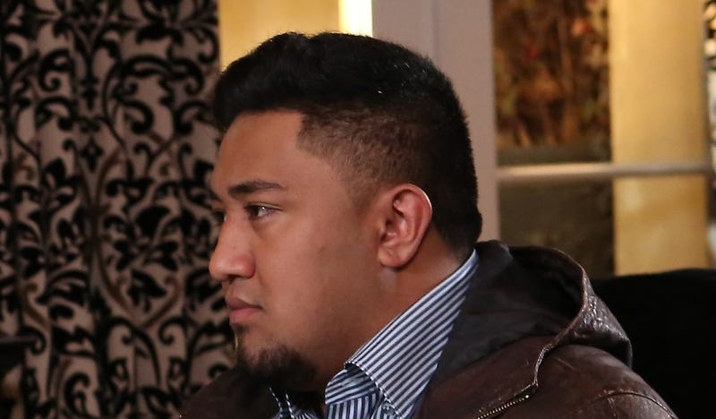 "On Dr. Phil, Ronaiah Tuiasosopo Says He's Trying ""To Recover From Homosexuality"""