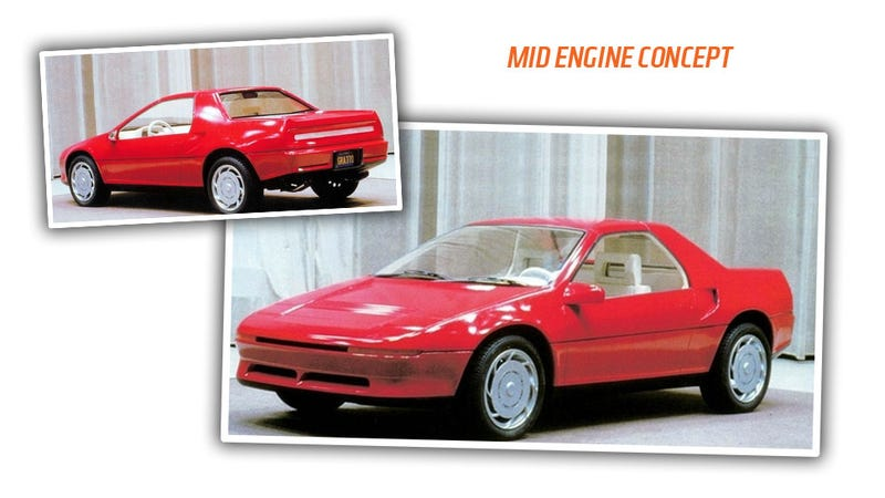 The Miata Could Have Been Mid-Engined Or Even FWD