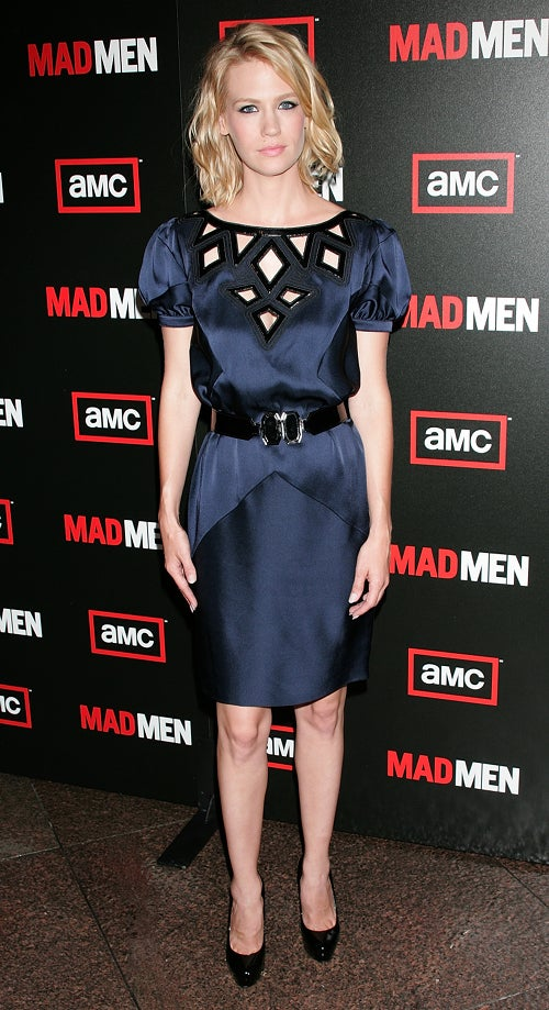 Yup: The Mad Men Premiere Was Amazing