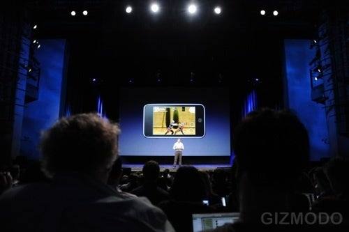 Apple 9/9/09 Liveblog
