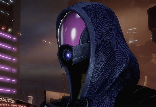 Mass Effect 2 Will Be Incredibly Emotionally Engaging