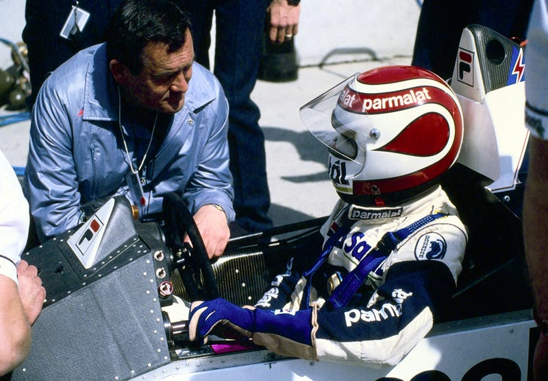 Happy Birthday To The Father Of The Most Powerful F1 Engines