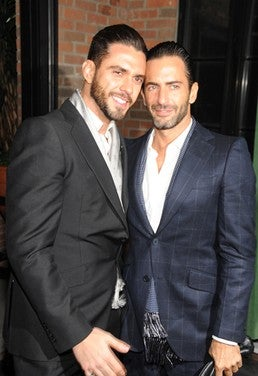 Marc Jacobs To Marry; Louis Vuitton Levels Its Sight On Google