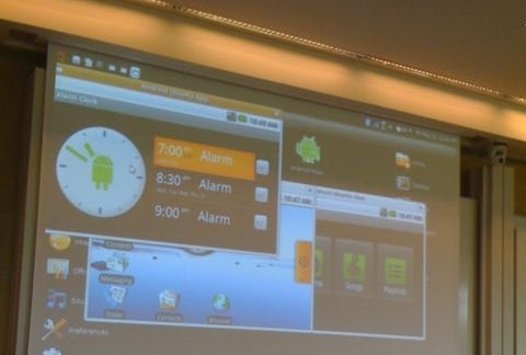 Android Apps Running on Ubuntu Blur All Kinds of Boundaries