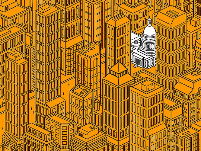 Tall Is Good: How a Lack of Building Up Is Keeping Our Cities Down