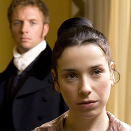 Critics Not Entirely Persuaded By Adaptation Of Austen's Persuasion