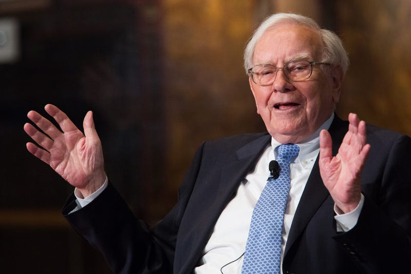 How to Earn Better Returns than Warren Buffett