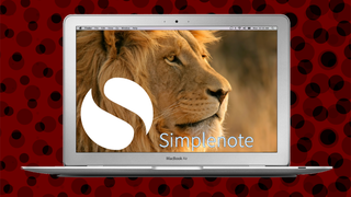 Simplenote for Mac is here!