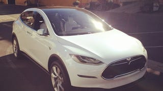 Why does the Tesla Model X keep getting delayed?