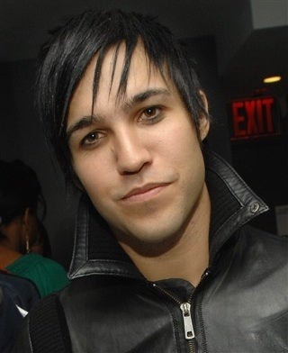 Pete Wentz Probably Isn't Reading This Right Now